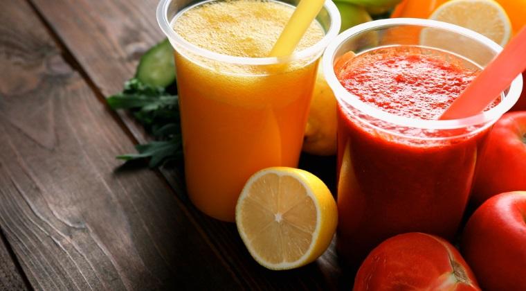 Consumul de sucuri si nectaruri naturale, din nou pe crestere pentru prima data dupa 2009