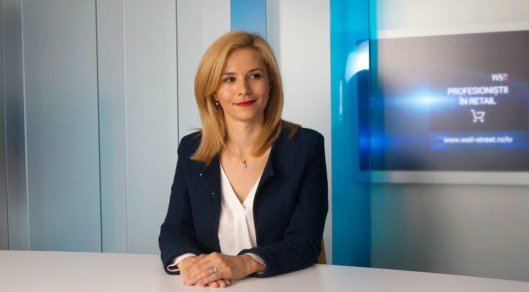 Daniela Popescu, Colliers: In Bucuresti exista premise de dezvoltare pentru o zona stradala de fashion. Cand si in ce conditii s-ar putea relansa