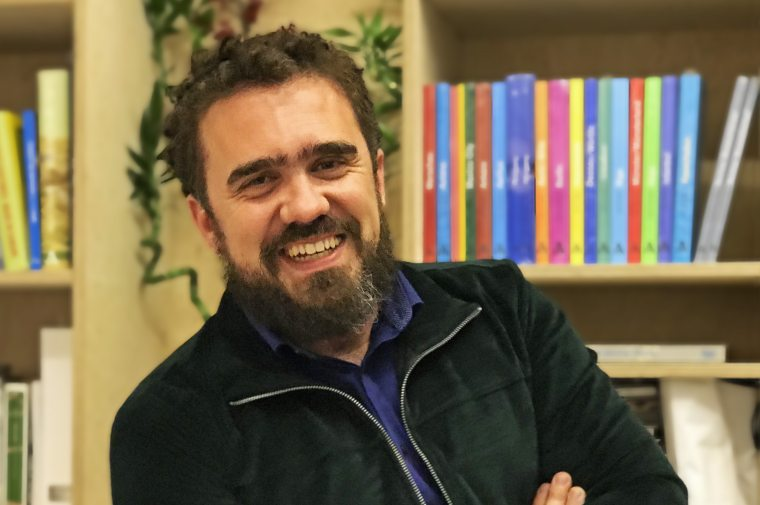 Andrei Dumitrascu, fostul manager de marketing al PepsiCo Romania, a preluat conducerea Breslo.ro