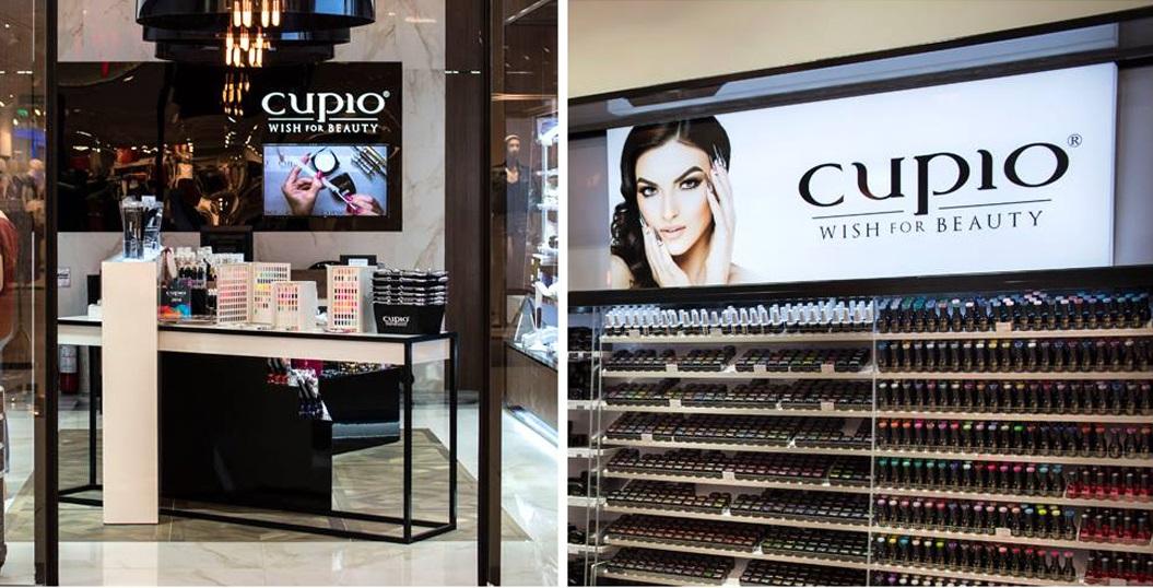 Doi antreprenori din Timisoara au pus bazele unei afaceri cu cosmetice care a ajuns azi la vanzari de 6,5 milioane de euro