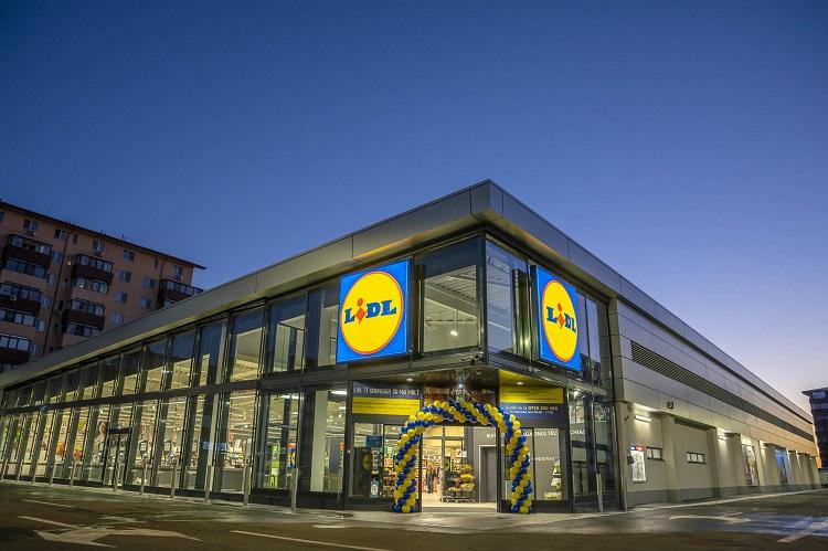 Lidl isi extinde reteaua de retail cu un nou magazin in judetul Timis
