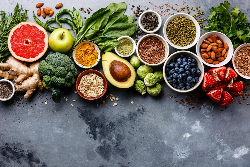 Unde gasesti alimente bio: 5 magazine de unde poti le poti cumpara