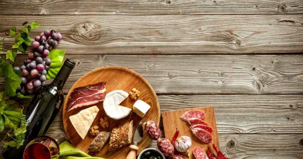 Grupul Caroli Foods are un nou CEO. O romanca ii ia locul lui Khaled El Solh