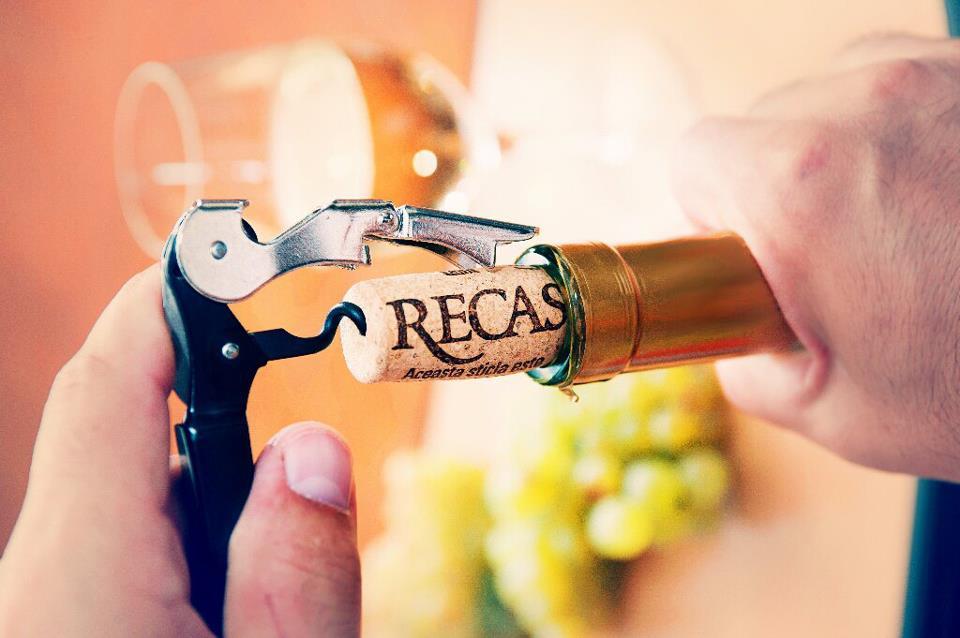 Cramele Recas devine liderul pietei de vinuri din Romania, cu afaceri de peste 38 milioane euro in 2018