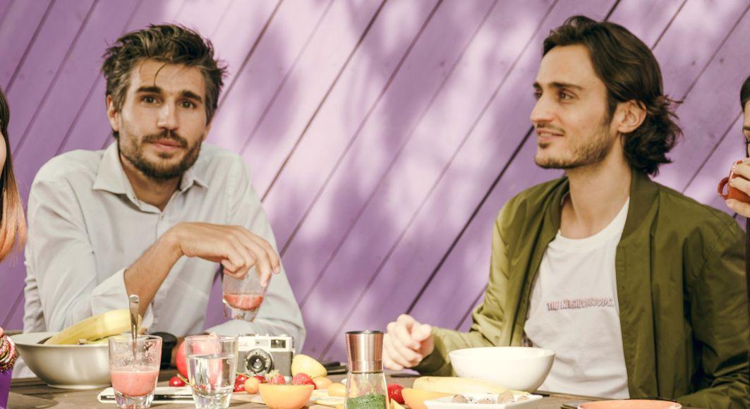 Doi francezi au renuntat la corporatie pentru a dezvolta o afacere cu spirulina artizanala in Romania