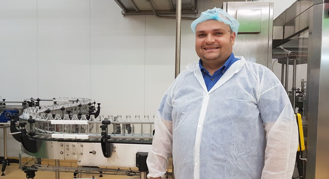 Antreprenorii din spatele Laptariei cu Caimac vor sa construiasca cea mai mare fabrica de kefir din Europa