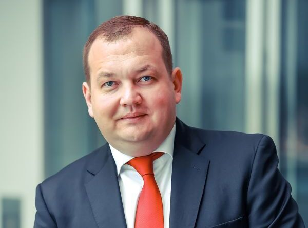 Evgeny Nikolsky este noul manager general al JTI Romania, Moldova si Bulgaria