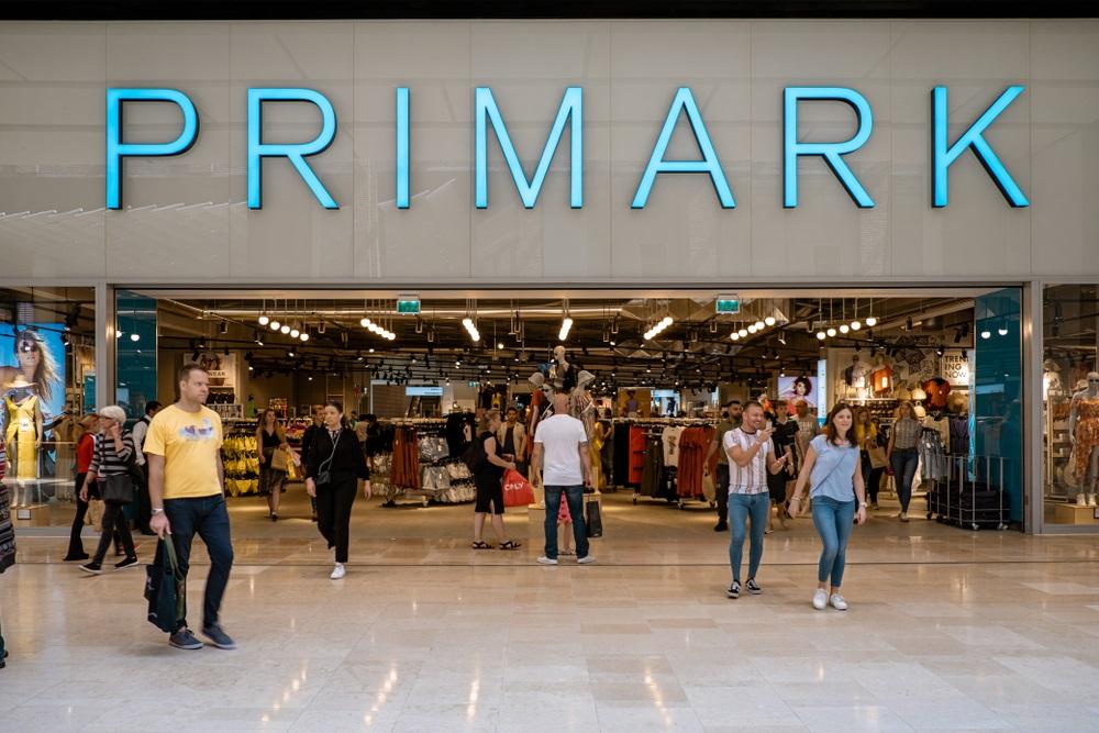 Discounterul de fashion Primark, pierderi de 900 milioane euro în pandemie