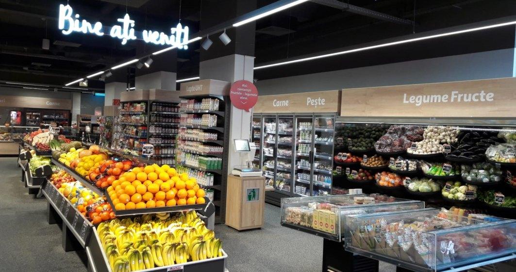 Auchan lansează Zero Risipă, un proiect menit să combată risipa alimentară