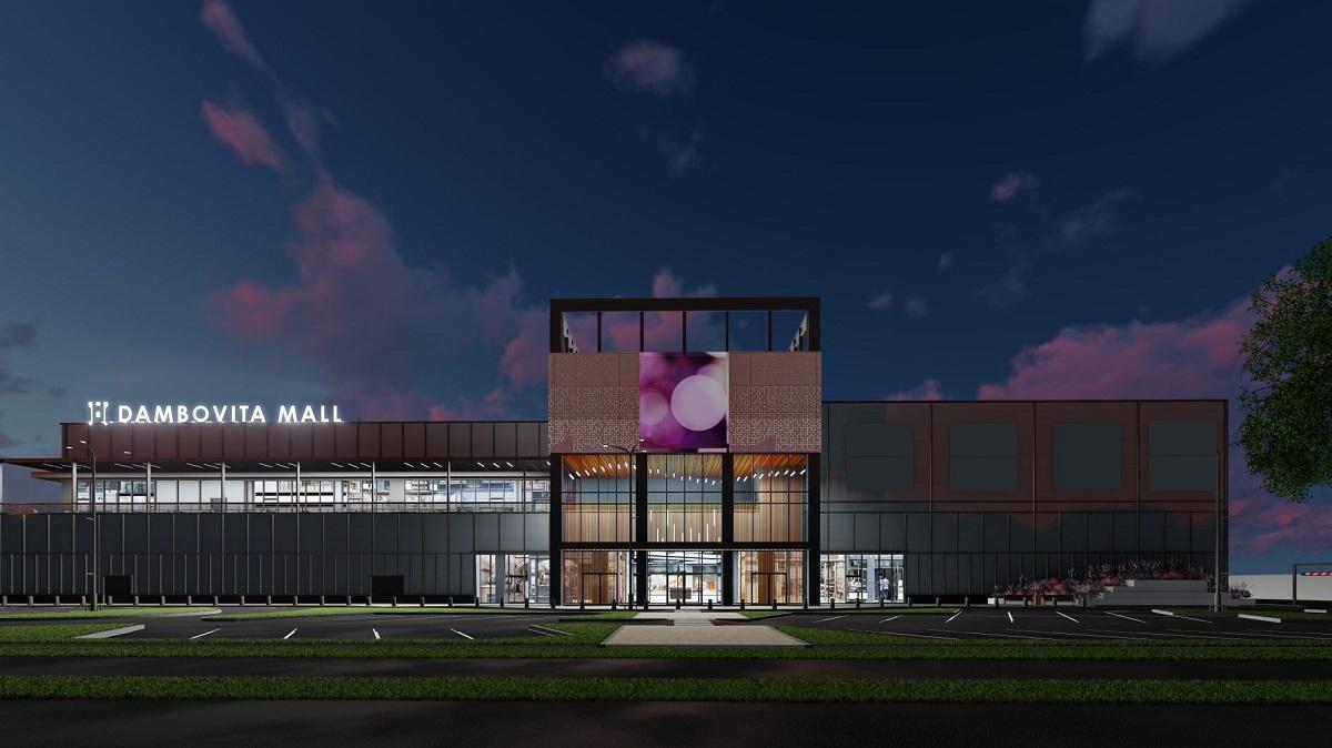 Primul mall din Târgoviște se deschide pe 20 august. Ce magazine sunt în Dâmbovița Mall