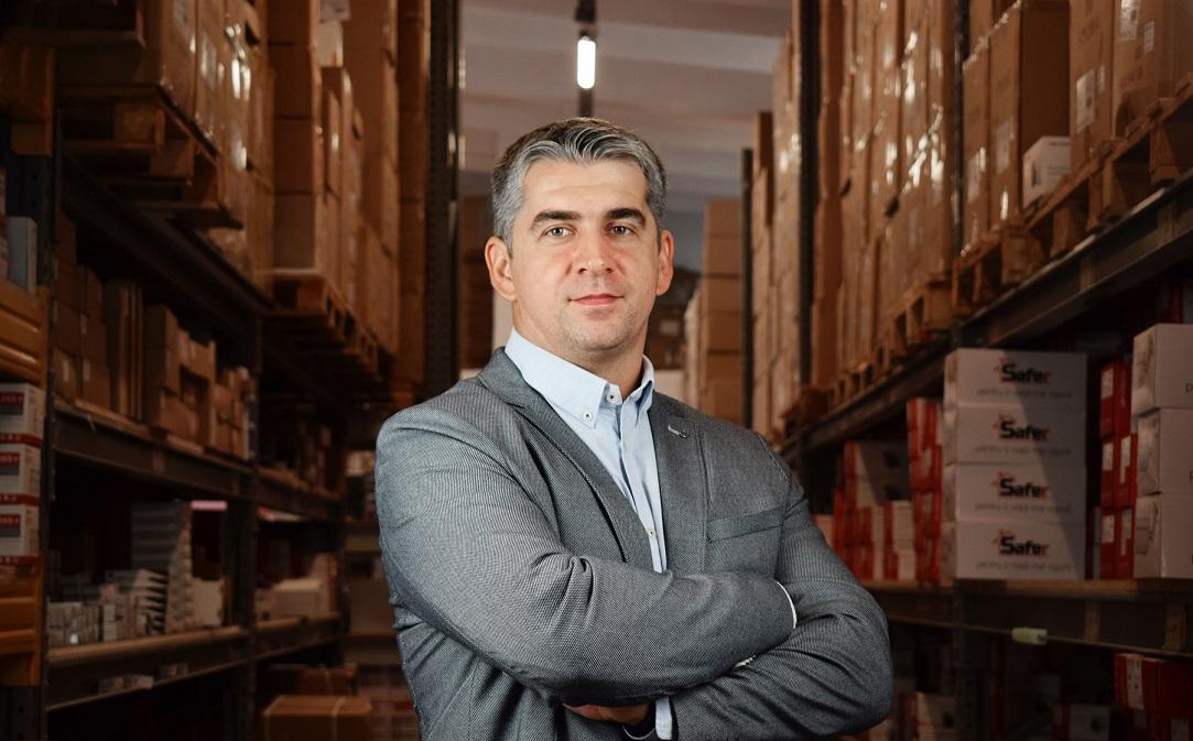 Magazinul online de sisteme de securitate Atu Tech anunță investiții de un milion de euro și tințește o creștere de 20% a vânzărilor în 2021