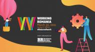 (P) Cum arată viitorul muncii în noua realitate: Business Review organizează a 5-a ediție a conferinței de HR Working Romania
