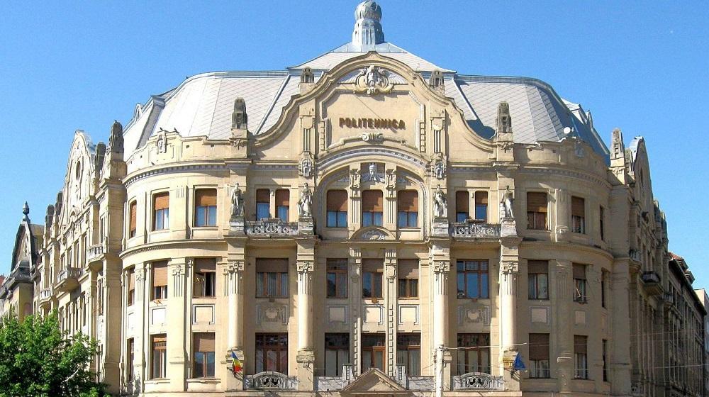 Metodă alternativă de admitere: Universitatea Politehnica Timișoara acceptă studenți pe baza unui CV educațional