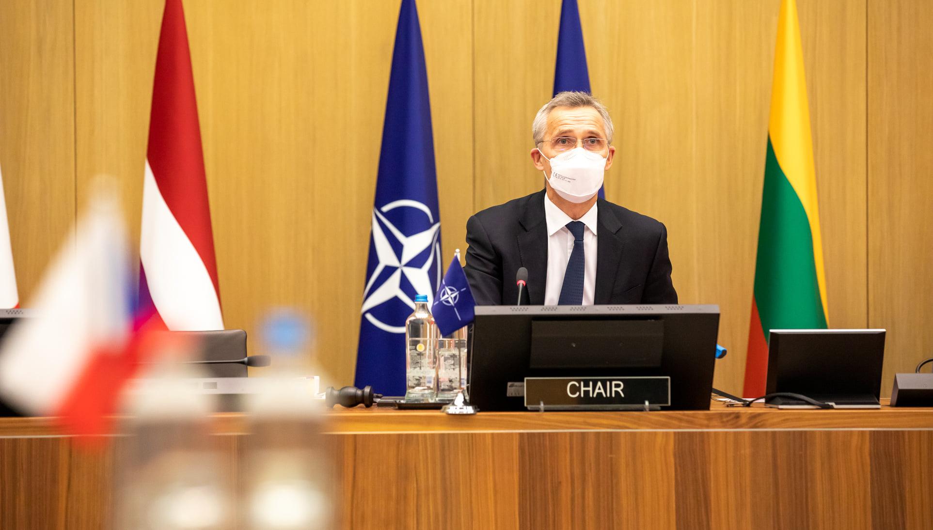 Liderii NATO au decis viitorul alianței. Cum arată agenda NATO 2030