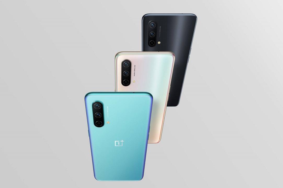 Smartphone-ul OnePlus Nord CE 5G, disponibil și în România: cât costă și ce caracteristici are