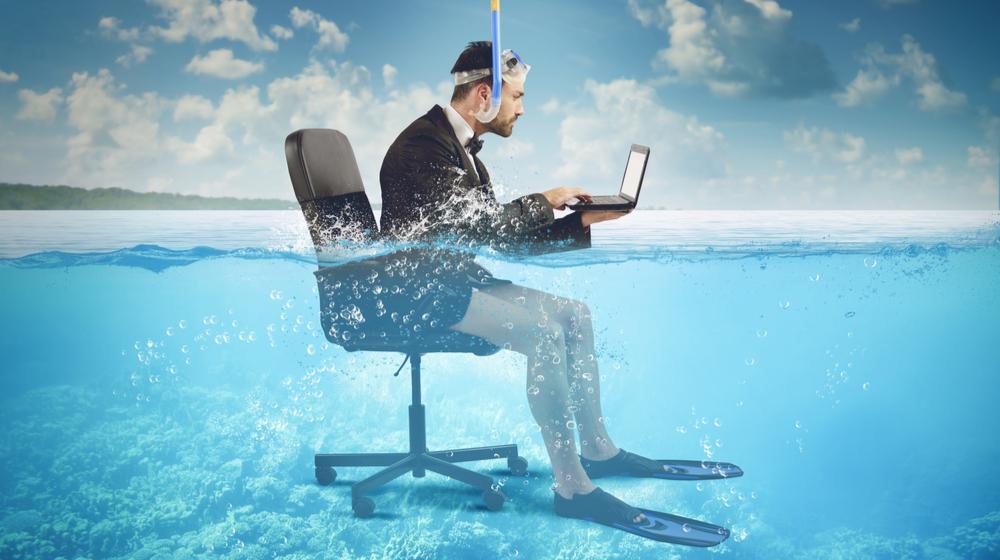 Dacă îți iei concediu nu înseamnă că-ți înșeli munca: 4 lucruri pe care să le faci cât ești în vacanță