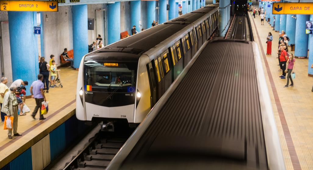 Metrorex a cerut în instanță suspendarea Contractului Colectiv de Muncă