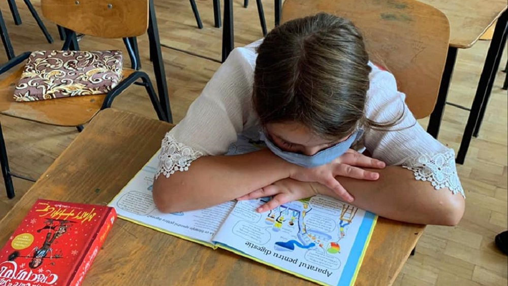 Abandon școlar cronic: România, printre țările UE cu cele mai ridicate rate de abandon şcolar prematur