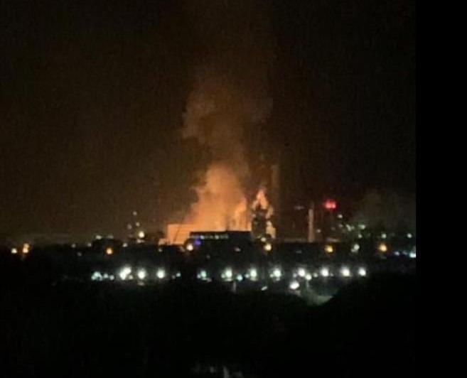 Activist de mediu, despre explozia de la Azomureș: