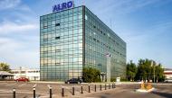 Alro, cel mai important producător de aluminiu din România, primește 167 mil. lei de la EximBank