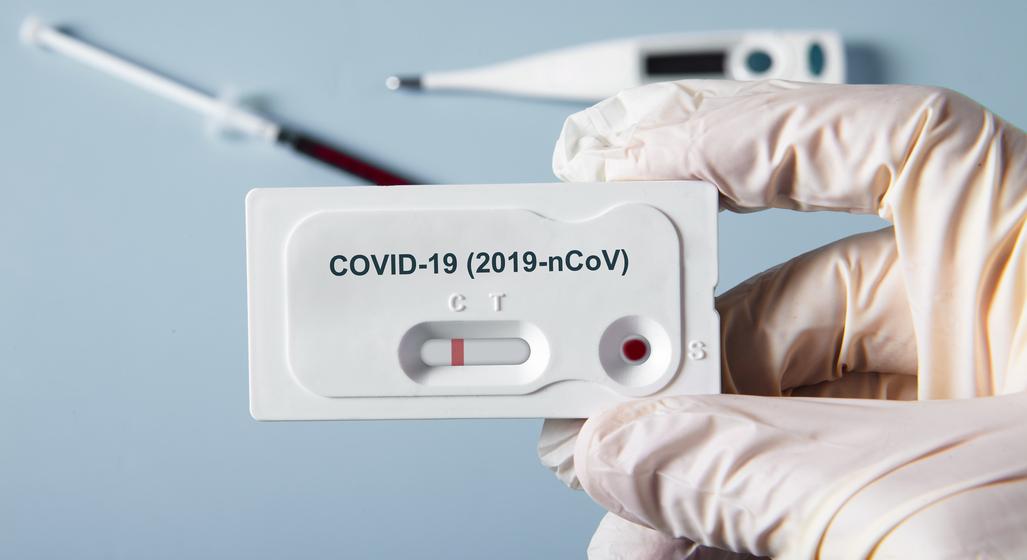 Image Bilanț COVID 19 iulie | 46 de cazuri noi și un singur deces raportat