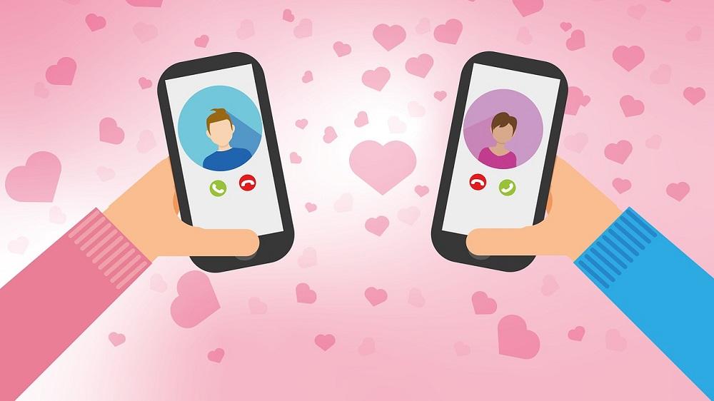 """Întâlniri online prin diferite aplicații. """"În jur"""": discutați și întâlniți cei apropiați"""