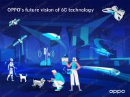 OPPO aduce noi informații despre 6G, prezentând viitorul noilor rețele de comunicații
