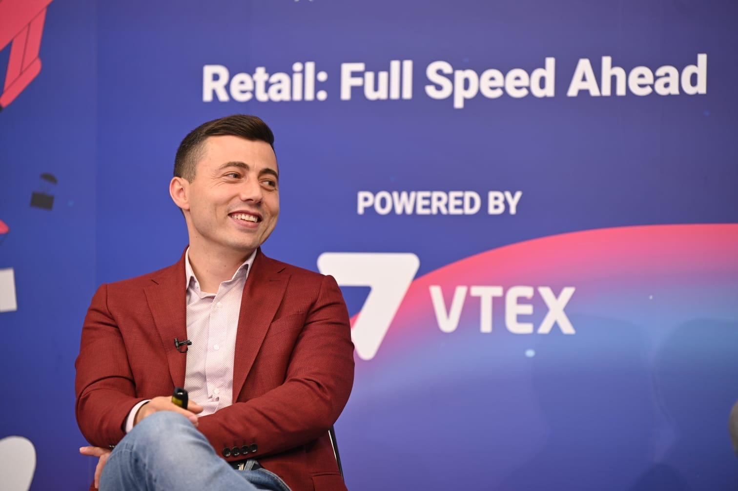 Cristi Movilă, VTEX; Estimez o creștere între 20 și 30% a industriei de e-commerce în 2021