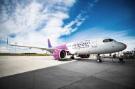 Wizz Air aduce salariile piloților la nivelul de dinainte de pandemie