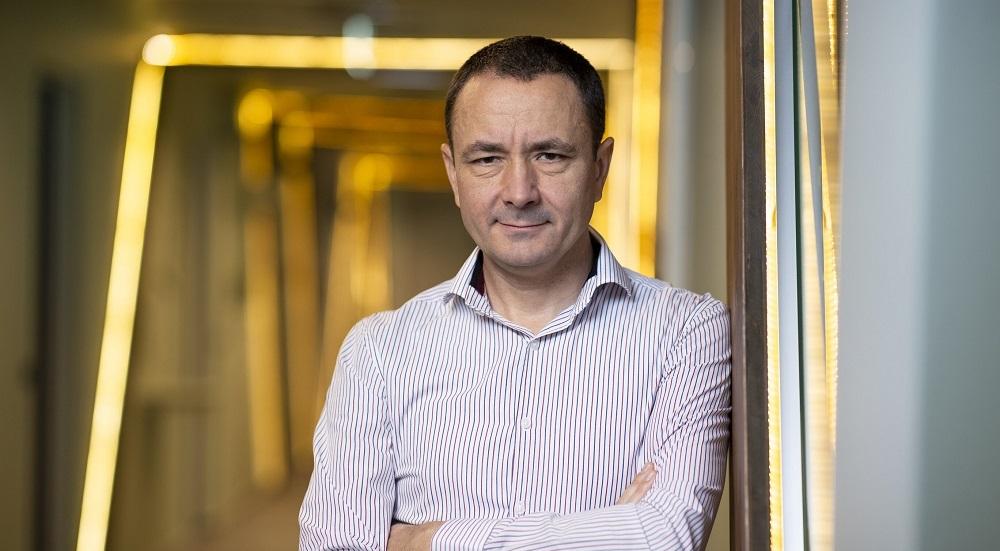 Călin Fusu este noul director general al companiei Vivre
