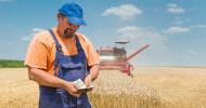 Fermierii vor putea urmări cererile de finanțare de la AFIR cu ajutorul aplicației electronice