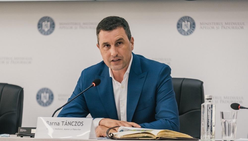 Ministrul Mediului, despre Sistemul Garanţie-Returnare: În câteva săptămâni ar trebui să fie aprobat