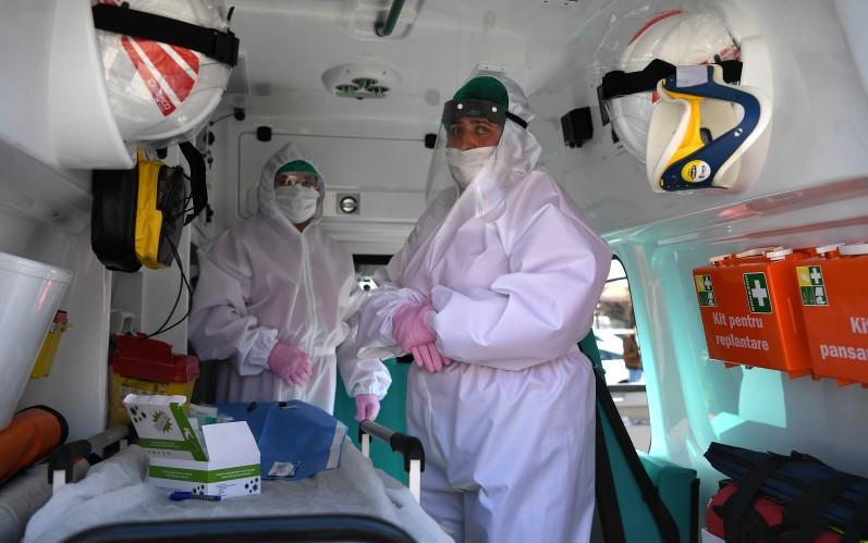 Certificatul de vaccinare, obligatoriu pentru personalul medical din România. Ce se va întâmpla cu cei care nu respectă măsura