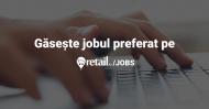 Retail.ro lansează serviciul de recrutare a angajaților Retail Jobs