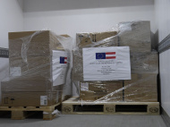 Medicamente pentru tratarea pacienţilor COVID în stare gravă, donate de Austria