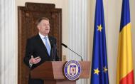 Klaus Iohannis reacționează din nou, în criza sanitară: Dragi români, mergeți și vă vaccinați, să nu ajungeți la spital