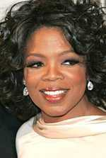 Oprah Winfrey � cea mai bogata femeie din showbiz