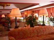 Hoteluri de top pentru o calatorie de afaceri perfecta