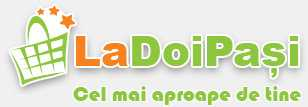 La Doi Pasi logo