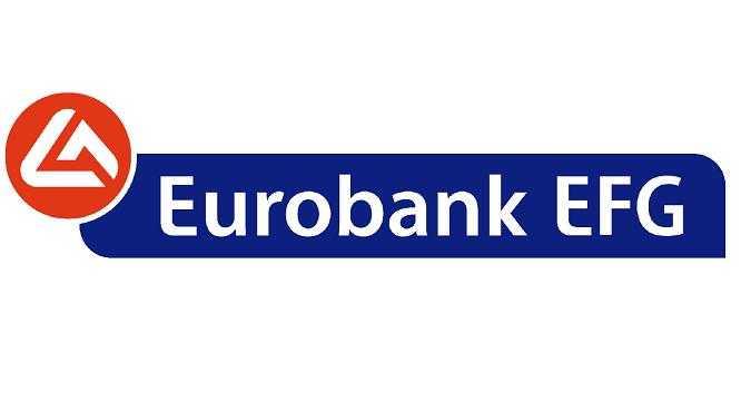 EFG Eurobank logo