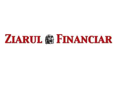 Ziarul Financiar logo