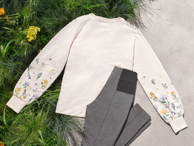 Lidl lansează prima colecție de haine pentru femei din materiale organice și naturale