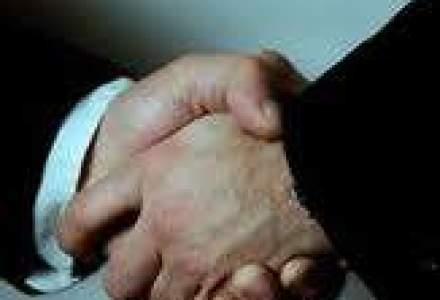 BRD, alianta cu SocGen si Citi pentru intermedierea ofertei de vanzare la Petrom