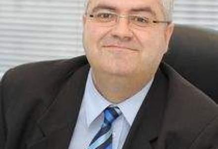 Promovare la Coca-Cola: Marius Croitoru devine CFO pentru operatiunile din Italia
