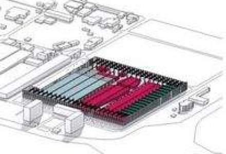 Electroputere Parc: 80% inchiriat, dar fara autorizatie de constructie