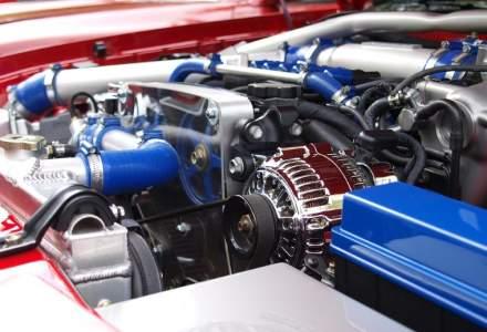 Romanii au preferat masini din import. Productia auto romaneasca, in scadere cu 6,9% in primele cinci luni