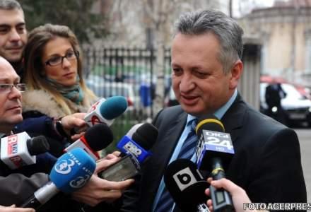 Relu Fenechiu, fostul ministru al Transporturilor, acuzat de trafic de influenta si spalare de bani