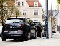 BMW va monta stalpi de...
