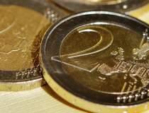 Cursul euro/leu creste la...