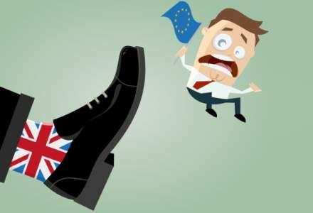 Britanicii vor cauta in continuare romani. Deficitul lor de personal si salariile mici acceptate de noi cantaresc in decizia de angajare